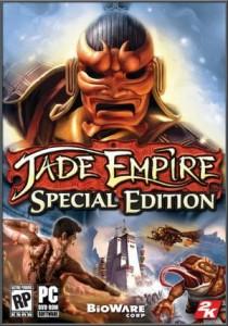 Jade empire (pc)